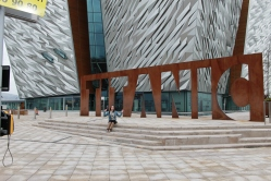 Titanic Experience, Ireland